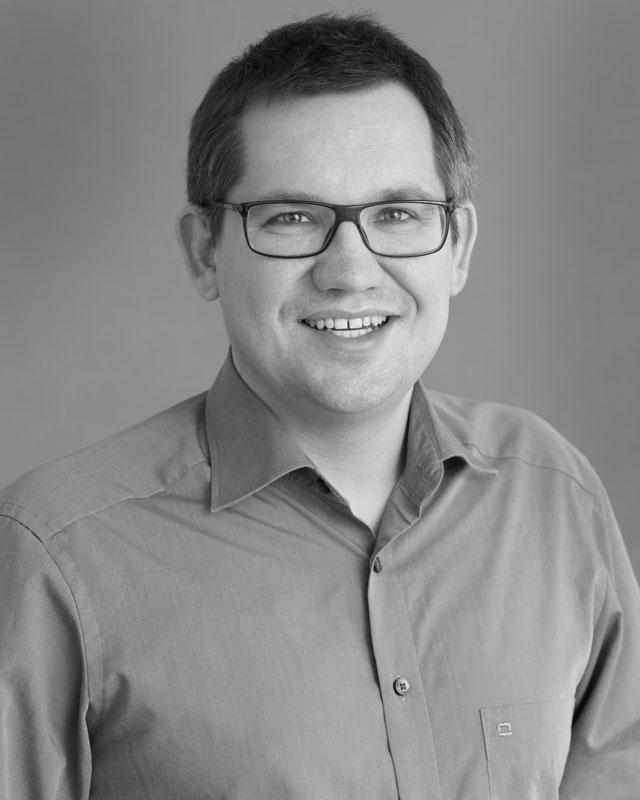 Dr Wolfram Möbius